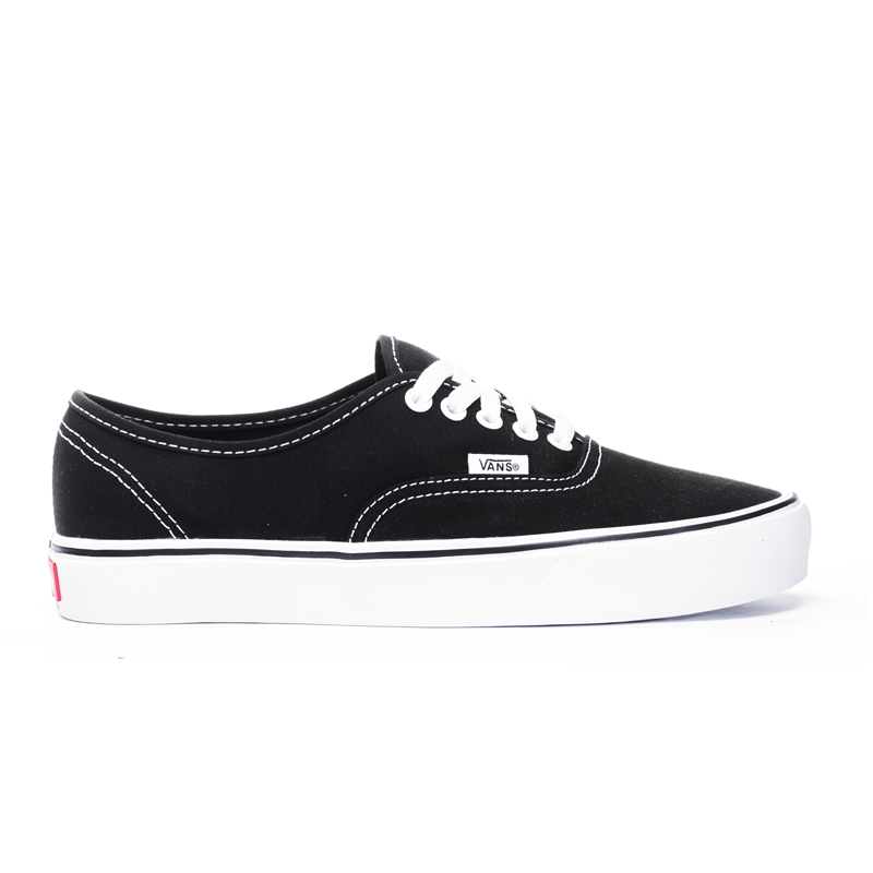 Buty Vans Authentic Lite (Canvas) Black/White